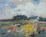 'Cottage at the First Tee, Machrie, Isle of Arran'